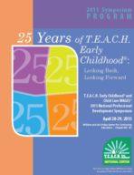 2015_TEACHsymp_Program Thumbnail