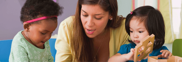 Career Pathways for Early Childhood Educators: A Policy Brief