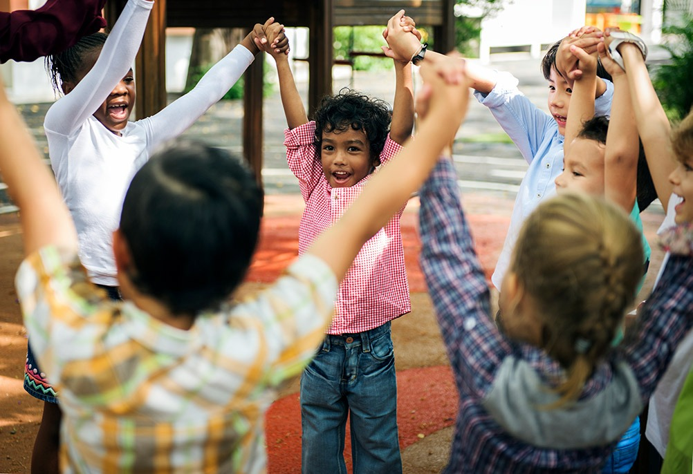 Creating Equity for and within the Early Childhood Workforce: A Policy Brief